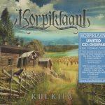 Korpiklaani - Kulkija (Limited Edition) (2018) 320 kbps