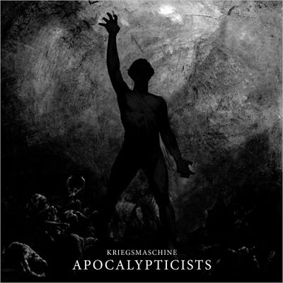 Kriegsmaschine - Apocalypticists (2018) 320 kbps