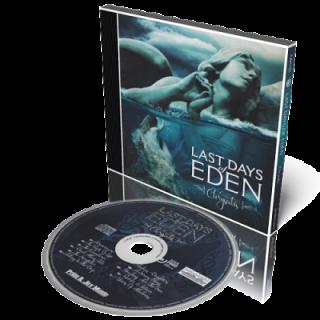 Last Days of Eden - Chrysalis (2018) 320 kbps