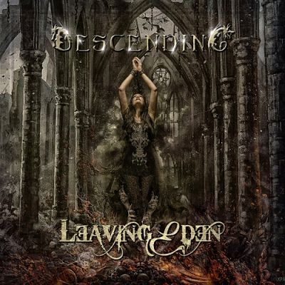 Leaving Eden - Descending (2018) 320 kbps