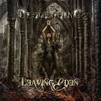Leaving Eden - Descending (2018) 320 kbps