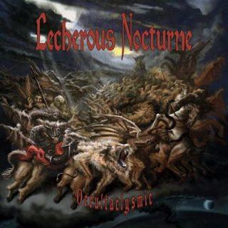 Lecherous Nocturne - Occultaclysmic (2018) 320 kbps