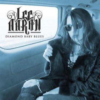 Lee Aaron - Diamond Baby Blues (2018) 320 kbps