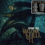 MONO INC. – Welcome to Hell (2018) 320 kbps