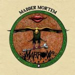 Madder Mortem - Marrow (2018) 320 kbps