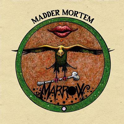 Madder Mortem - Marrow (2018) 320 kbps