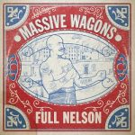Massive Wagons - Full Nelson (2018) 320 kbps