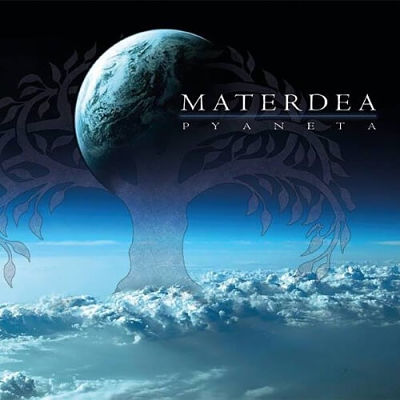 MaterDea - Pyaneta (2018) 320 kbps