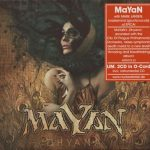 Mayan – Dhyana (Limited Edition) (2018) 320 kbps