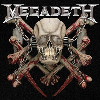 Megadeth - Killing Is My Business...And Business Is Good - The Final Kill (2018) 320 kbps