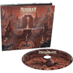 Memoriam - The Silent Vigil (Limited Edition) (2018) 320 kbps