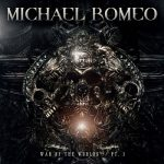 Michael Romeo – War of the Worlds / Pt. 1 (2018) 320 kbps