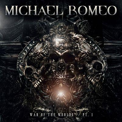 Michael Romeo - War of the Worlds / Pt. 1 (2018) 320 kbps