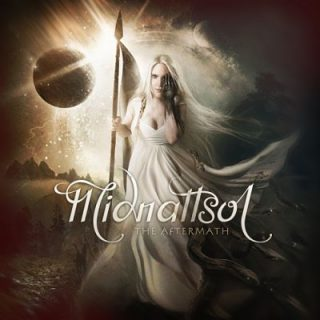 Midnattsol - The Aftermath (Limited Edition) (2018) 320 kbps