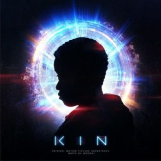 Mogwai - Kin: Original Motion Picture Soundtrack (2018) 320 kbps