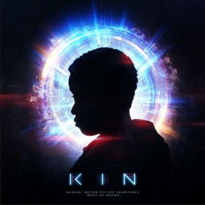 Mogwai - Kin: Original Motion Picture Soundtrack (2018) 320 kbps