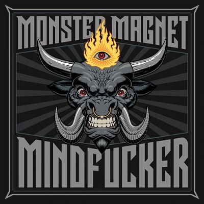 Monster Magnet - Mindfucker (2018) 320 kbps