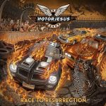 Motorjesus – Race to Resurrection (2018) 320 kbps