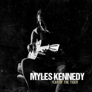 Myles Kennedy - Year of the Tiger (2018) 320 kbps