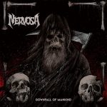 Nervosa - Downfall of Mankind (2018) 320 kbps