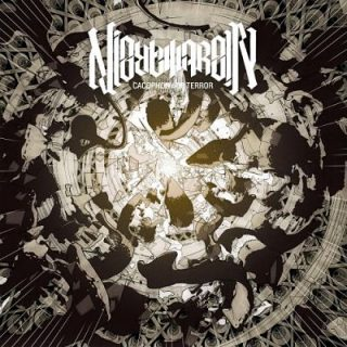 Nightmarer - Cacophony of Terror (2018) 320 kbps