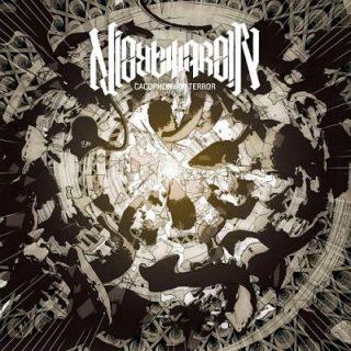 Nightmarer - Cacophony of Terror (2018) 320 kbps