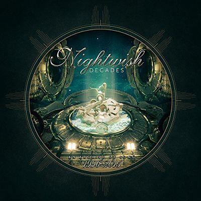 Nightwish - Decades (2018) [Compilation] 320 kbps