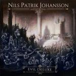 Nils Patrik Johansson - Evil De-Luxe (2018) 320 kbps