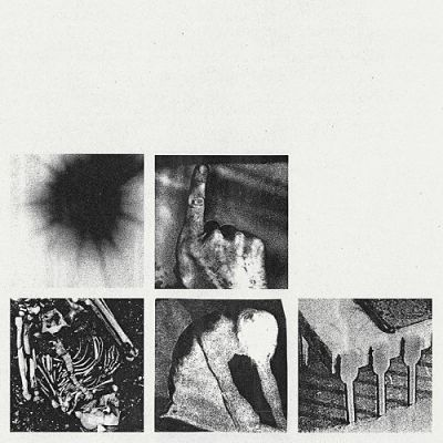 Nine Inch Nails - Bad Witch (EP) (2018) 320 kbps