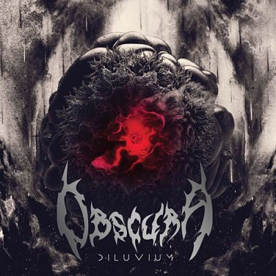 Obscura - Diluvium (2018) 320 kbps