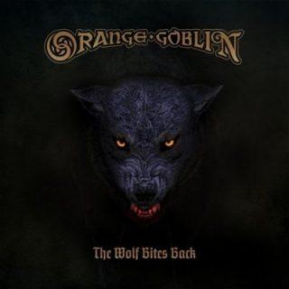 Orange Goblin - The Wolf Bites Back (2018) 320 kbps