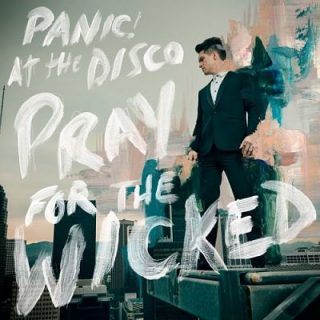 Panic! At the Disco - Pray For The Wicked (2018) 320 kbps