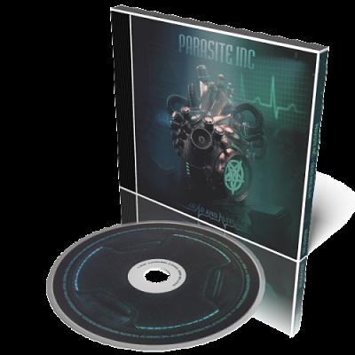Parasite Inc. - Dead and Alive (2018) 320 kbps