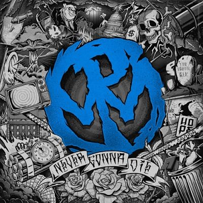 Pennywise - Never Gonna Die (2018) 320 kbps
