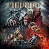 Powerwolf - The Sacrament Of Sin (Deluxe Box Set) [3CD] (2018) 320 kbps