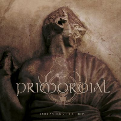 Primordial - Exile Amongst The Ruins (2018) 320 kbps