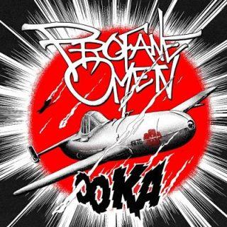 Profane Omen - Ooka (2018) 320 kbps
