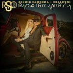 RSO – Radio Free America (2018) 320 kbps