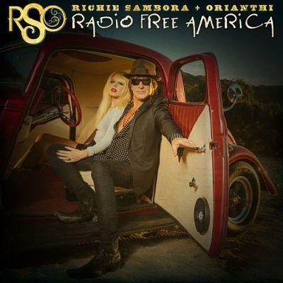 RSO - Radio Free America (2018) 320 kbps