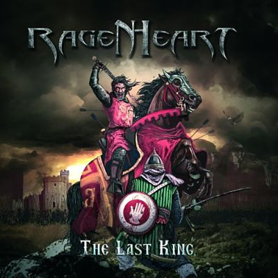 RagenHeart - The Last King (2018) 320 kbps