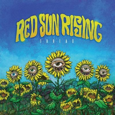 Red Sun Rising - Thread (2018) 320 kbps