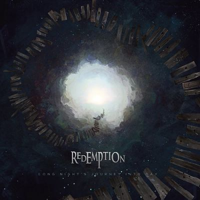 Redemption - Long Night's Journey into Day (2018) 320 kbps