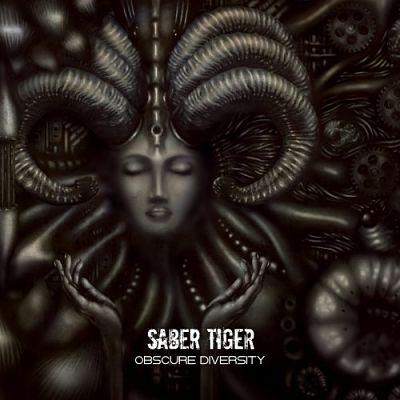 Saber Tiger - Obscure Diversity (2018) 320 kbps
