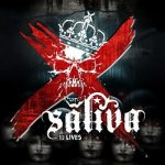 Saliva – 10 Lives (2018) [WEB Release] 320 kbps