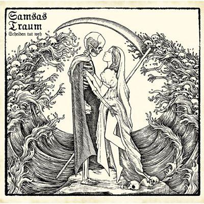Samsas Traum - Scheiden Tut Weh (2018) 320 kbps
