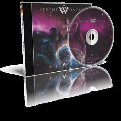 Seventh Wonder - Tiara (Japanese Edition) (2018) 320 kbps