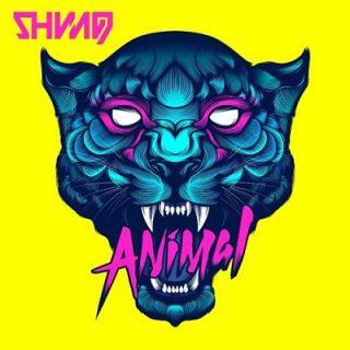 Shining - Animal (2018) 320 kbps