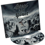 Siege of Power - Warning Blast (2018) 320 kbps