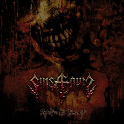 Sinsaenum - Repulsion for Humanity (2018) 320 kbps