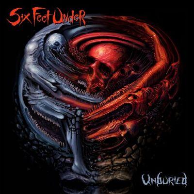 Six Feet Under - Unburied [Compilation] (2018) 320 kbps